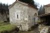 Temple of Birth of Holy Mother. Ikalto Monastery near Telavi