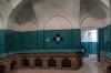 Safavid Hammam (bath house). Fin Garden