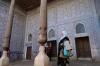 Kohna Ark - Khiva rulers fortress & residence