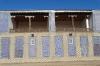The harem assembly area. Tosh-hovil Palace - Harem's palace