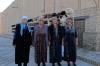 Touring ladies from Tashkent Region