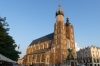 St Mary's Basilica, Kraków PL