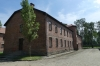 Buildings in Auschwitz PL