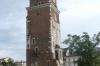 Town Hall Tower, Market Square, Kraków PL