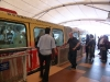Monorail at Maharajalela station, KL, Malaysia