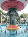 Little India Fountain, KL, Malaysia