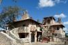 Medieval Village, Chavon de Altos, Casa de Campo (country house) estate