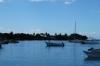 The bay at Bayahibe