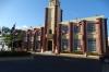 Municipal building in La Romana