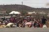 Market Day in Mbuyuni, Tanzania