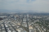 Downtown Las Vegas from the Stratosphere Tower
