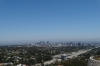 Los Angeles from The Getty Center