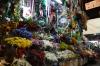 Flowers. Mercado Oriental
