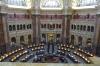 Library of Congress, Thomas Jefferson Building,  Washington DC