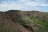 Crater San Fernando