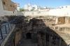 Roman bathes, Merida