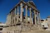 Temple of Diana, Merida