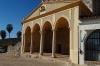 Alcazaba (Arab fortress), Merida
