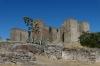 Castillo de Trujillo and Alcazar