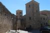 Convent de Jeronmias de Santa Maria Magdalena, medieval village, Trujillo