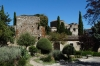Medieval village, Trujillo
