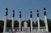 Monumento a los Ninos Heroes, Capultepec Park