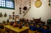 Kitchen. Frida Kahlo Museum