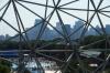 Montreal Biosphere, Parc Jean-Drapeau on Ile Saint-Helene