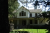 Hudson House was the original home. Beringer Vineyards, Napa Valley