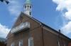 Home Morovian Church, Morovian Village, Winston-Salem NC