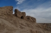 Toprak Qala fortress of Khorezm Kings 3C & 4C