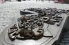 Scale model of the City of Olomouc CZ
