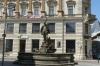 Hercule's Fountain, Olomouc CZ