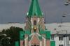 Church in Olomouc CZ