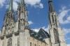 St Wenceslas' Cathedral, Olomouc CZ