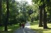 Bezruč Park, Olomouc CZ