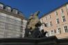 Ceasar's Fountain, Olomouc CZ