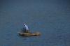 Fishermen on Lago de Atitlan