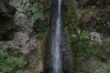 Waterfall at Reserva Natural Atitlan