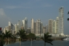 Skyline of Punta Pacifica, Panama