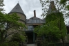 Grey Towers, home of James & Griffith Pinchot, Milford, PA