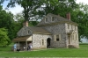 Washington's home during the encampment at Valley Forge, PA