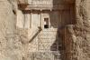 The tomb of Xerxes I