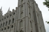 Salt Lake Temple, Temple Square, Salt Lake City, UT
