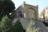 St Daniel's mausoleum