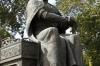 Statue of Amir Temir