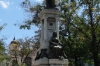 Plaza de Delores. Santiago de Cuba