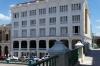 Hotel Casa Gran from Parque Cespedes