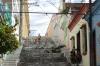 Padre Pico (little staircase) Santiago de Cuba