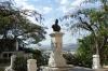 Statue of Jesus Rabi, Santiago de Cuba